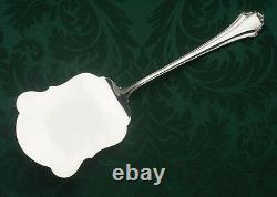 Bel Chateau by Lunt Sterling Silver Pastry Server- all Silver
