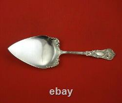 Empire by Durgin Sterling Silver Pie Server Flat Handle All Sterling 9 1/2
