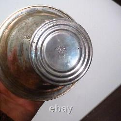 LOT Of 8 Ounces Oz. Plus Of Scrap Sterling. 925 Silver 3 Pieces All Marked
