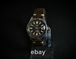 Seiko vintage FIRST diver 62MAS Reference 6217-8001 all original