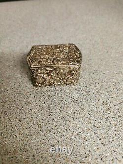 Silver 925 Joblot Not All Scrap 346g