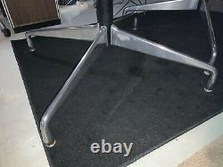 Vintage Herman Miller Eames Segmented Table Base with all Feet. 2 AVAILABLE